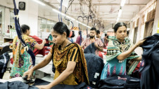 The global fashion sector is estimated to employ one in seven working-age people globally. Image: Better Buying